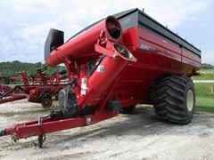 Grain Cart For Sale 2012 Brent 1194