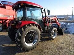 Tractor For Sale 2021 Case IH FARMALL 65A TRACTOR , 64 HP