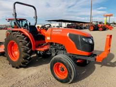 Tractor For Sale 2012 Kubota MX5100 , 52 HP