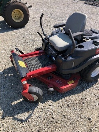 2017 Toro MX5050 TIME CUTTER Zero Turn Mower For Sale