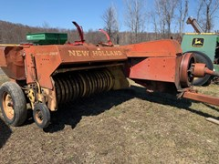Baler-Square For Sale New Holland 269