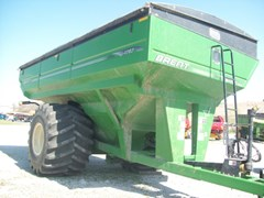 Grain Cart For Sale 2011 Brent 1282