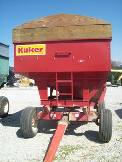 Gravity Box For Sale Kuker 6072