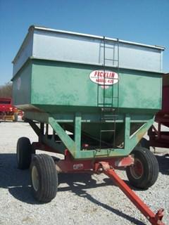 Gravity Box For Sale Ficklin 435