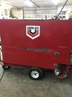 Feed Cart For Sale 2017 Uebler 812