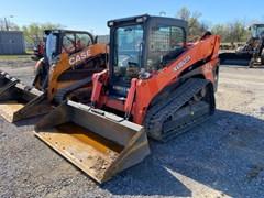 Skid Steer-Track For Sale 2017 Kubota SVL95-2s , 96 HP
