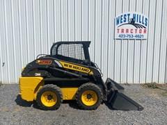 Skid Steer For Sale 2014 New Holland L218 , 60 HP