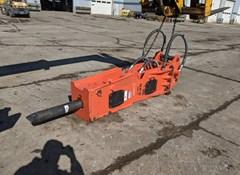 Hammer For Sale 2021 NPK GH-7