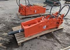 Hammer For Sale 2021 NPK GH-6