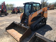 Skid Steer-Track For Sale 2019 Case TR270 , 68 HP