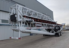 Conveyor - Stacking For Sale 2020 Superior 36X125PC