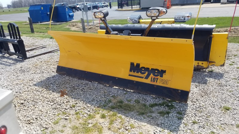 2016 Meyer Lot Pro  Snow Blade For Sale