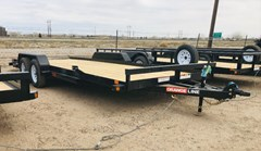 Utility Trailer For Sale 2021 Orange Line TH70-20