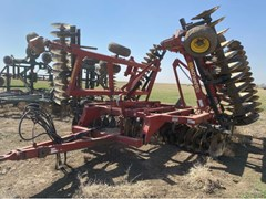 Disk Harrow For Sale Sunflower 1433-29