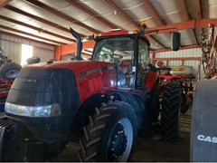 Tractor For Sale 2014 Case IH MAGNUM 200 CVT , 200 HP
