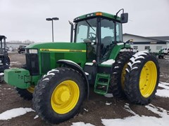 Tractor For Sale 2003 John Deere 7810 , 175 HP
