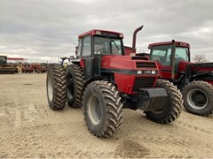 Tractor For Sale 1986 Case IH 3594