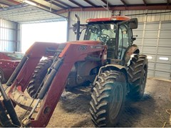 Tractor For Sale 2013 Case IH Puma 130 , 131 HP