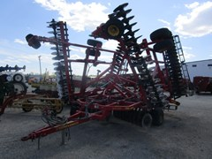 Vertical Tillage For Sale 2012 Sunflower 6630