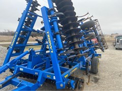 Mulch Finisher For Sale 2016 Landoll 8530-25