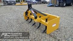 Box Blade Scraper For Sale 2021 Braber BBR55G