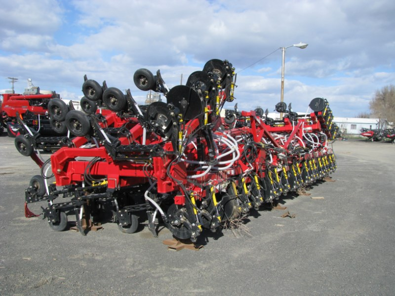 2021 Bourgault 3335 PLX Air Drill For Sale