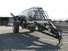 Air Seeder: Air Sys/Cart For Sale 2021 Bourgault L8450