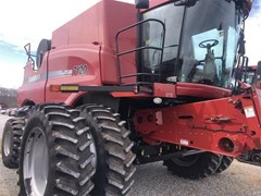 Combine For Sale 2010 Case IH 7120