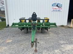 Planter For Sale 1996 John Deere 7200