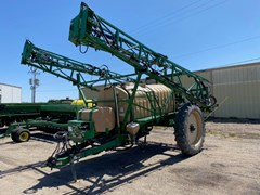 Sprayer-Pull Type For Sale 2014 Great Plains TSF-1290