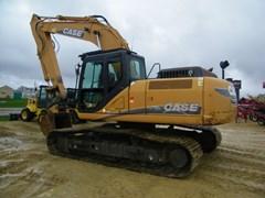 Excavator-Track For Sale 2012 Case CX250C