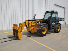 Telehandler For Sale 2013 JCB 535-140 , 74 HP