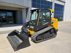Skid Steer For Sale 2021 JCB 3TS-8T , 74 HP