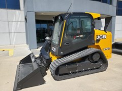 Skid Steer For Sale 2021 JCB 270T , 74 HP