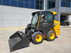 Skid Steer For Sale 2021 JCB 215 , 74 HP
