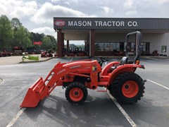 Tractor For Sale 2018 Kubota L2501HST