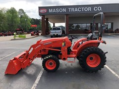 Tractor For Sale 2019 Kubota L3901DT