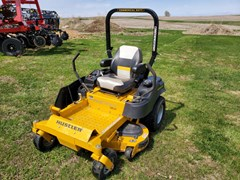 Zero Turn Mower For Sale 2017 Hustler Fastrak SDX