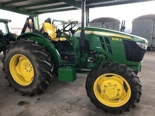 2018 John Deere 5055E Tractor - Utility For Sale