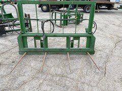 Bale Spear For Sale MDS MC133