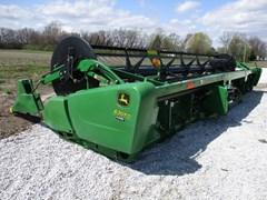 Header-Draper/Flex For Sale 2014 John Deere 630FD