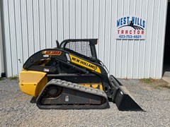 Skid Steer For Sale 2013 New Holland C238 , 90 HP