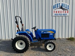 Tractor For Sale 2009 New Holland T1510 , 30 HP