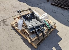 Excavator Thumb For Sale 2021 Werk-Brau PC88T