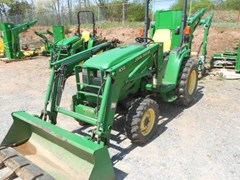 Tractor - Compact Utility For Sale 2003 John Deere 4310 , 27 HP