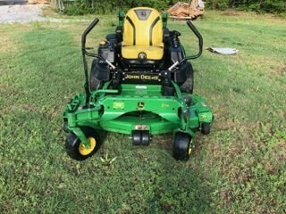 2018 John Deere Z950M Zero Turn Mower For Sale