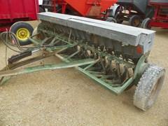 Grain Drill For Sale John Deere 187B