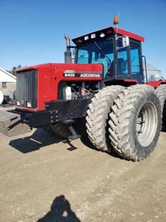 Tractor For Sale 1995 Agco Star 8425 , 425 HP