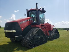 Tractor For Sale 2013 Case IH 550 QT