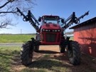 Sprayer-Self Propelled For Sale:  2012 Apache AS1025
